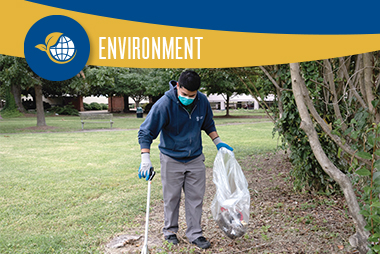 HII's environmental stewardship and sustainability efforts are recognized nationally and regionally.